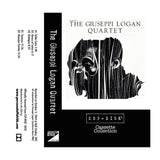 Cassette Collection ESP-Disk' - The Giuseppi Logan Quartet Limited Edition - MeMe Antenna