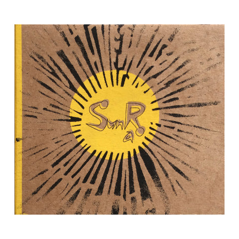 CD: Sun Ra remix album: The Heliocentric vol.1 - MeMe Antenna