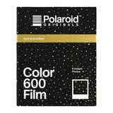 Polaroid Originals: Color Film for 600 - Gold Dust Edition - MeMe Antenna