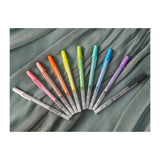 Pen - Souffle Pen Set - 10-Color Set - MeMe Antenna