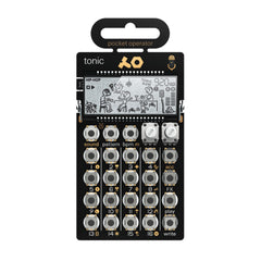 Teenage Engineering PO-32 tonic - Pocket Operator - MeMe Antenna
