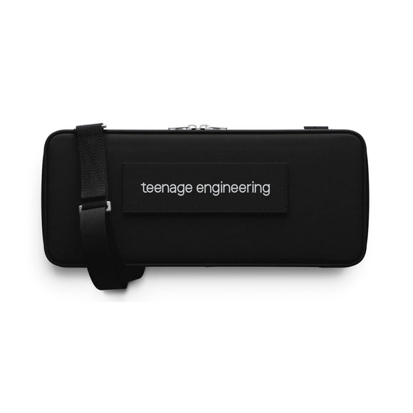 Teenage Engineering OP-1 protective soft case - Black - MeMe Antenna
