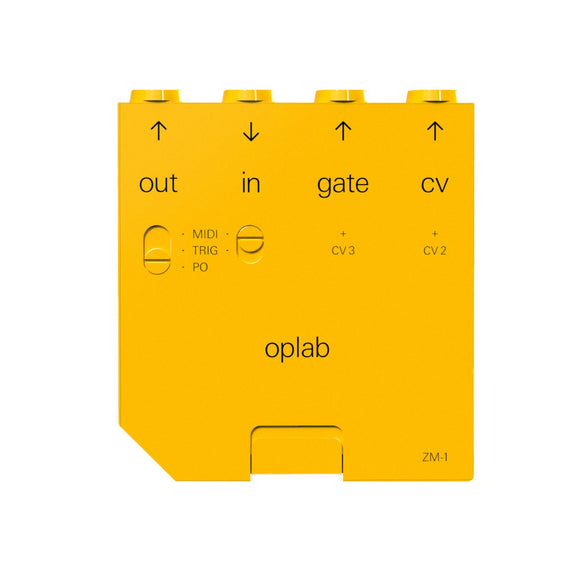 Teenage Engineering OP-Z oplab module - MeMe Antenna