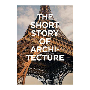 The Short Story of Architecture - MeMe Antenna