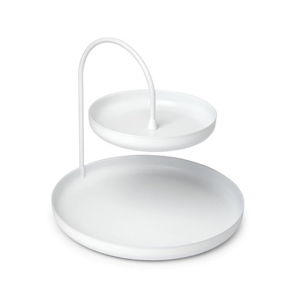 Poise Accessory Tray - White - MeMe Antenna