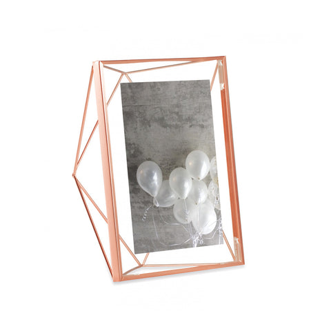 Photo Frame : Umbra - PRISMA 5X7 Copper - MeMe Antenna