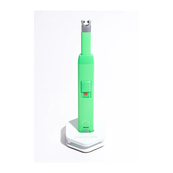 Candle Lighter Matte Hi Green - MeMe Antenna