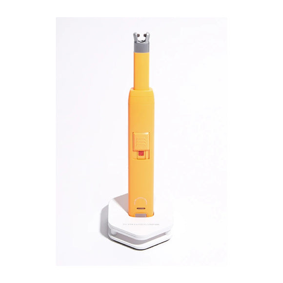 Candle Lighter Matte Hi Orange - MeMe Antenna