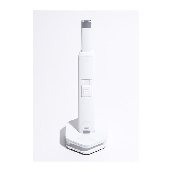 Candle Lighter Matte White - MeMe Antenna