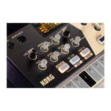 Korg volca drum - Digital Percussion Synthesizer - MeMe Antenna