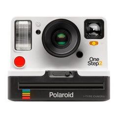 Polaroid Originals: OneStep 2 VF - White - MeMe Antenna