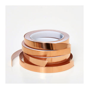Metallic Foil Tape Copper - MeMe Antenna