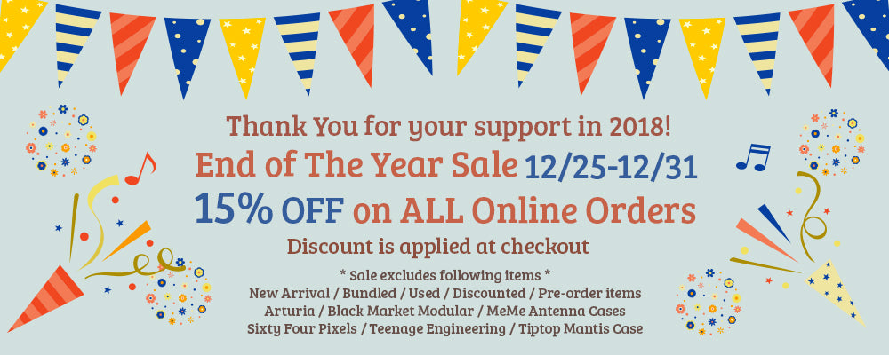 MeMe Antenna End of Month SALE 2/20 - 2/28
