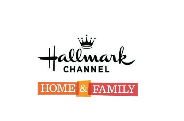 Cristina Ferrare Hallmark Channel - Home & Family