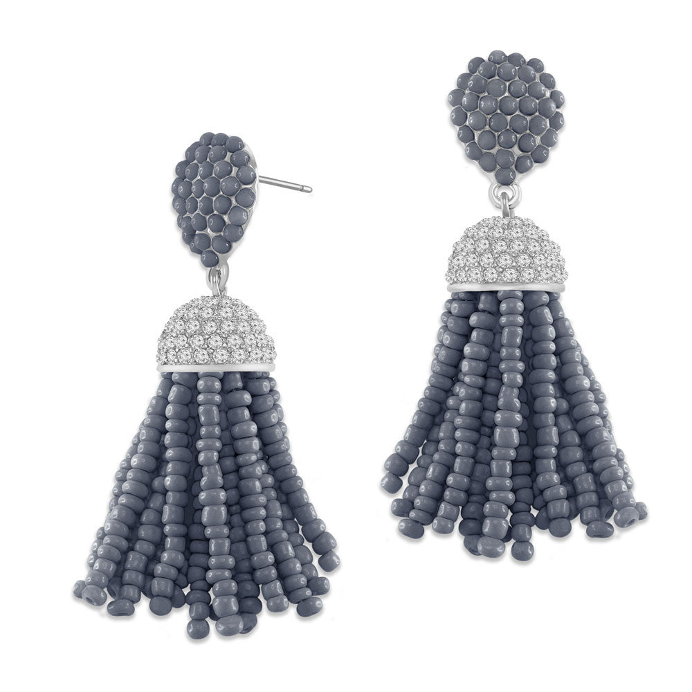 earrings l partywear earring products beads