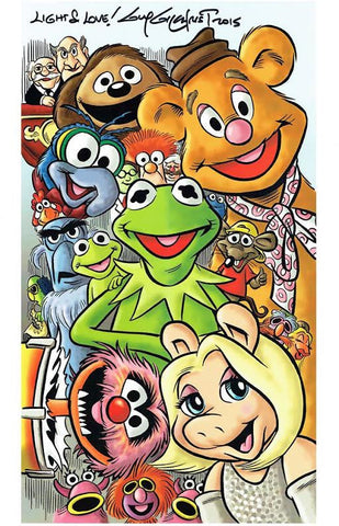 Muppets (All)
