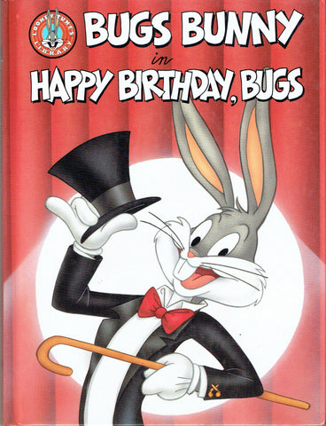 Birthday Bugs Bunny