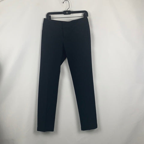 Hartley Black Skinny Pants