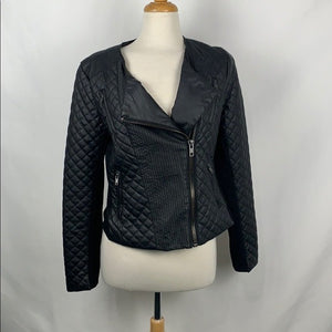 Design Nation Quilted Jacket