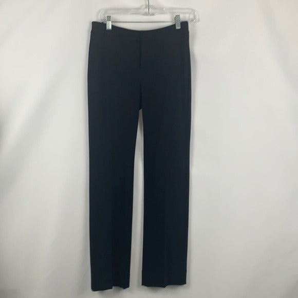 NYDJ Pettit Black Stretch Pants