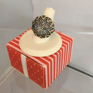 Stella and Dot Starstruck NEW Ring