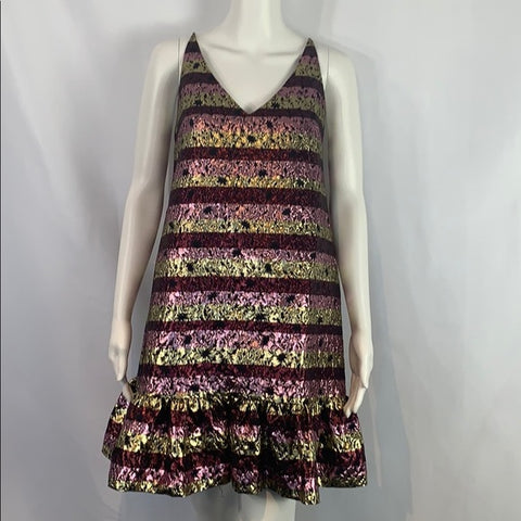 Cynthia Rowley Multicolor Dress