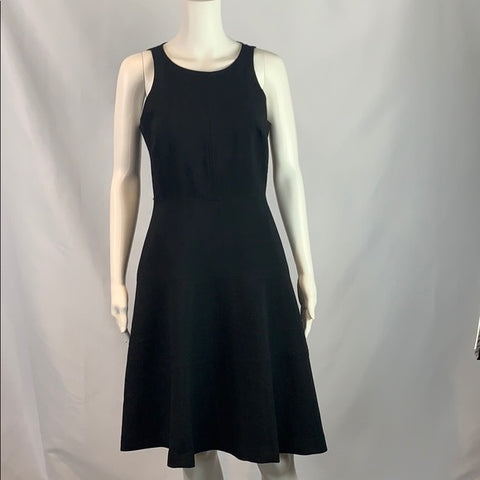 Banana Republic Black A-Line NEW Dress
