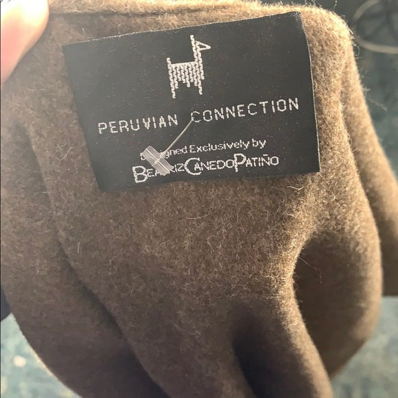 Peruvian Connection Llama Wool Blend