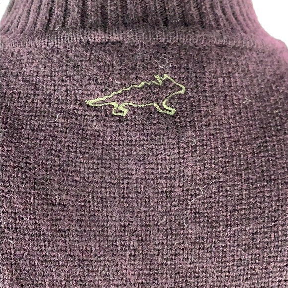 NEW Horny Toad Wine Knit