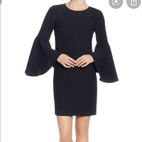 NEW Catherine Black Dress