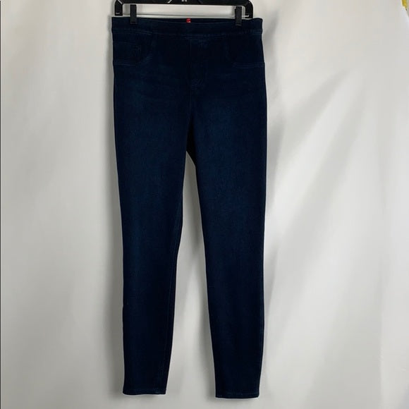 Spanx Denim Leggings
