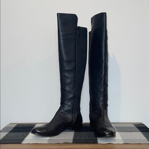 Cole Haan Over The Knee Riding boots