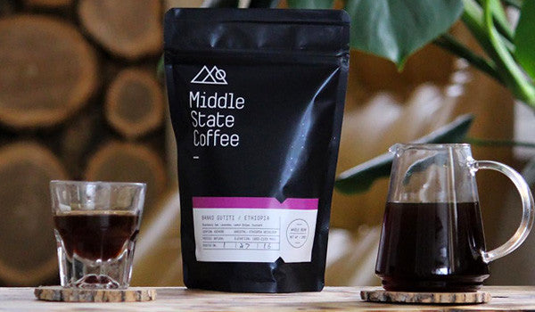 Middle State Coffee