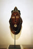 Baule Ceremonial Mask  - Ivory Coast