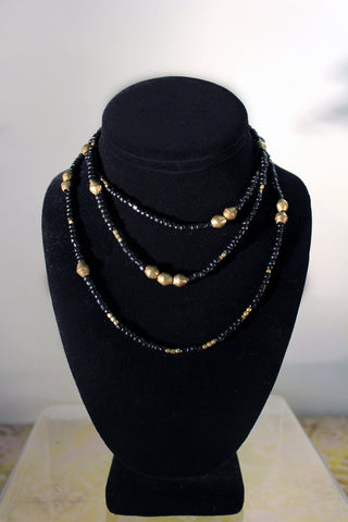 Black Nile Necklace