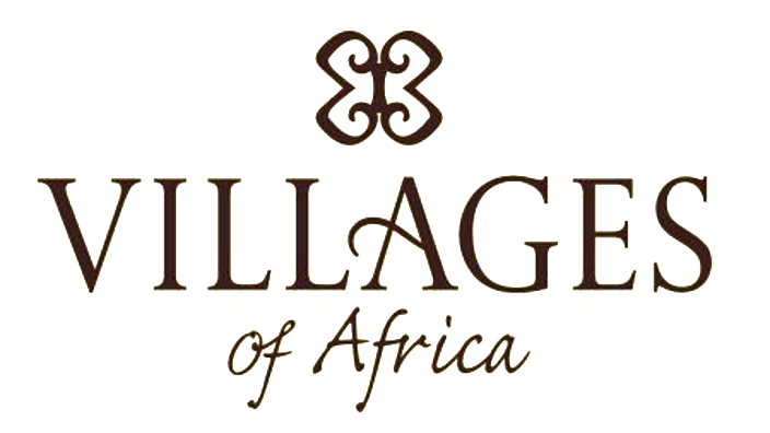 Villages of Africa logo