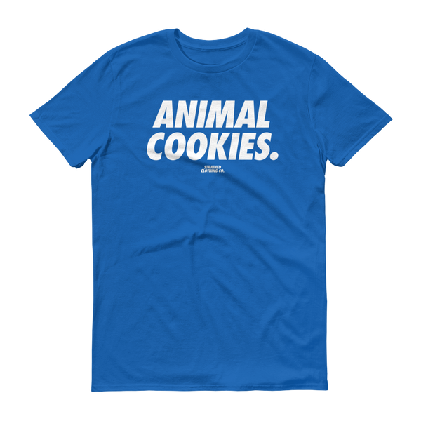 Animal Cookies T-Shirt