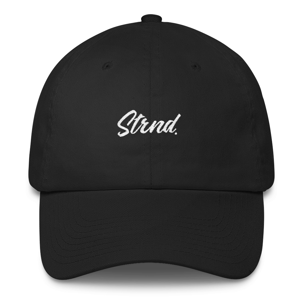 STRND Dad Hat