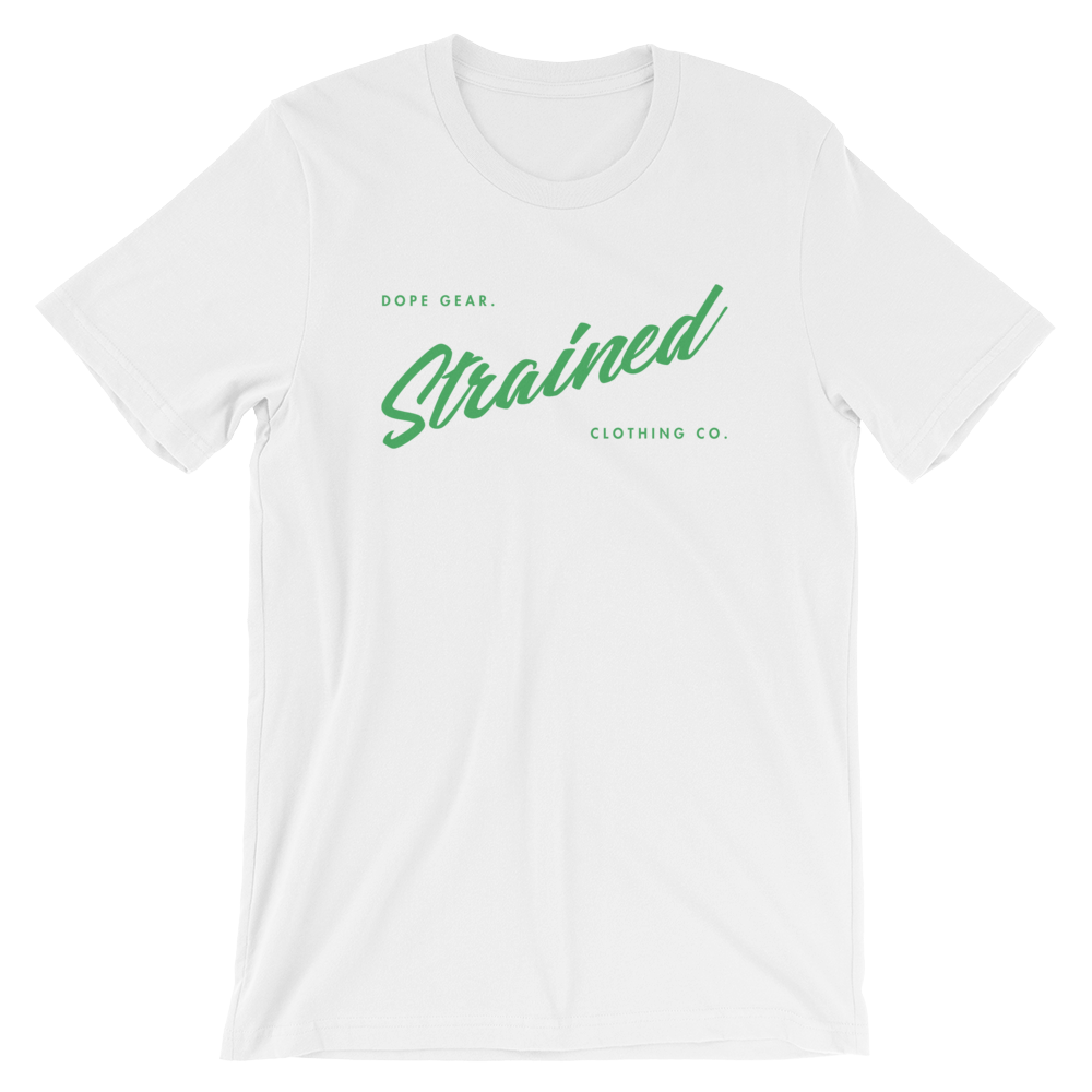 Strained T-Shirt