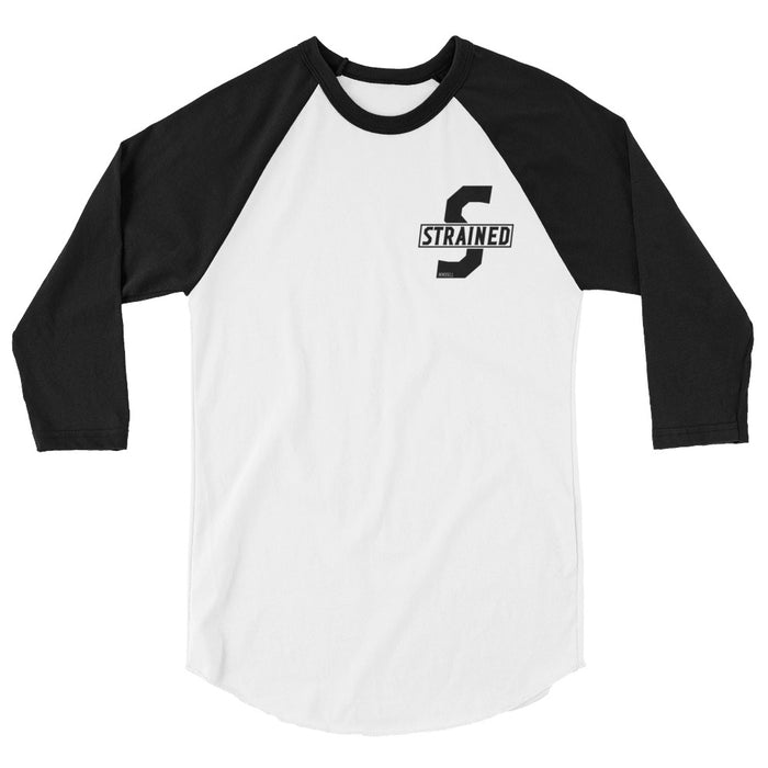 The Team Raglan Shirt (unisex)