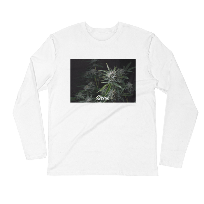 Ryan Buds - Long Sleeve 2