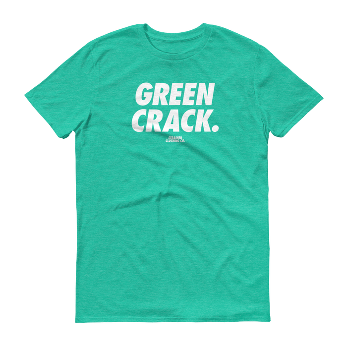 Green Crack T-Shirt