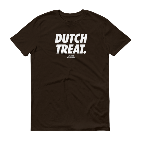 Dutch Treat T-Shirt