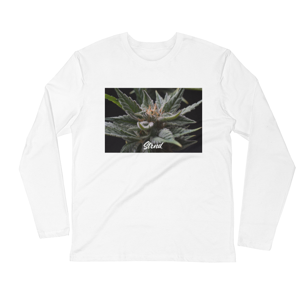 Ryan Buds - Long Sleeve 7