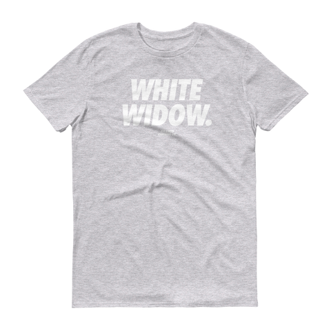 White Widow T-Shirt