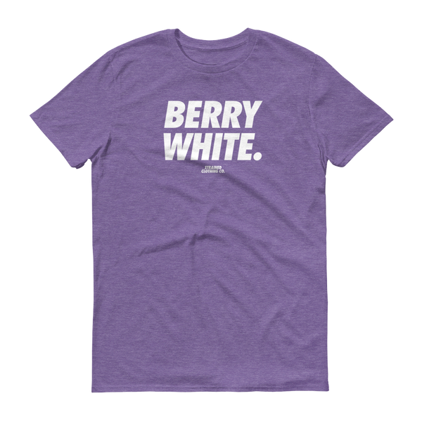 Berry White T-Shirt