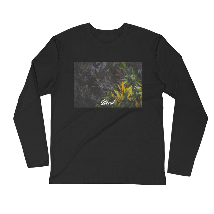 Ryan Buds - Long Sleeve 19