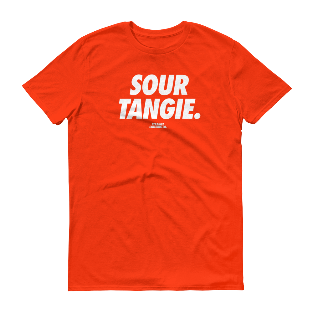 Sour Tangie T-Shirt