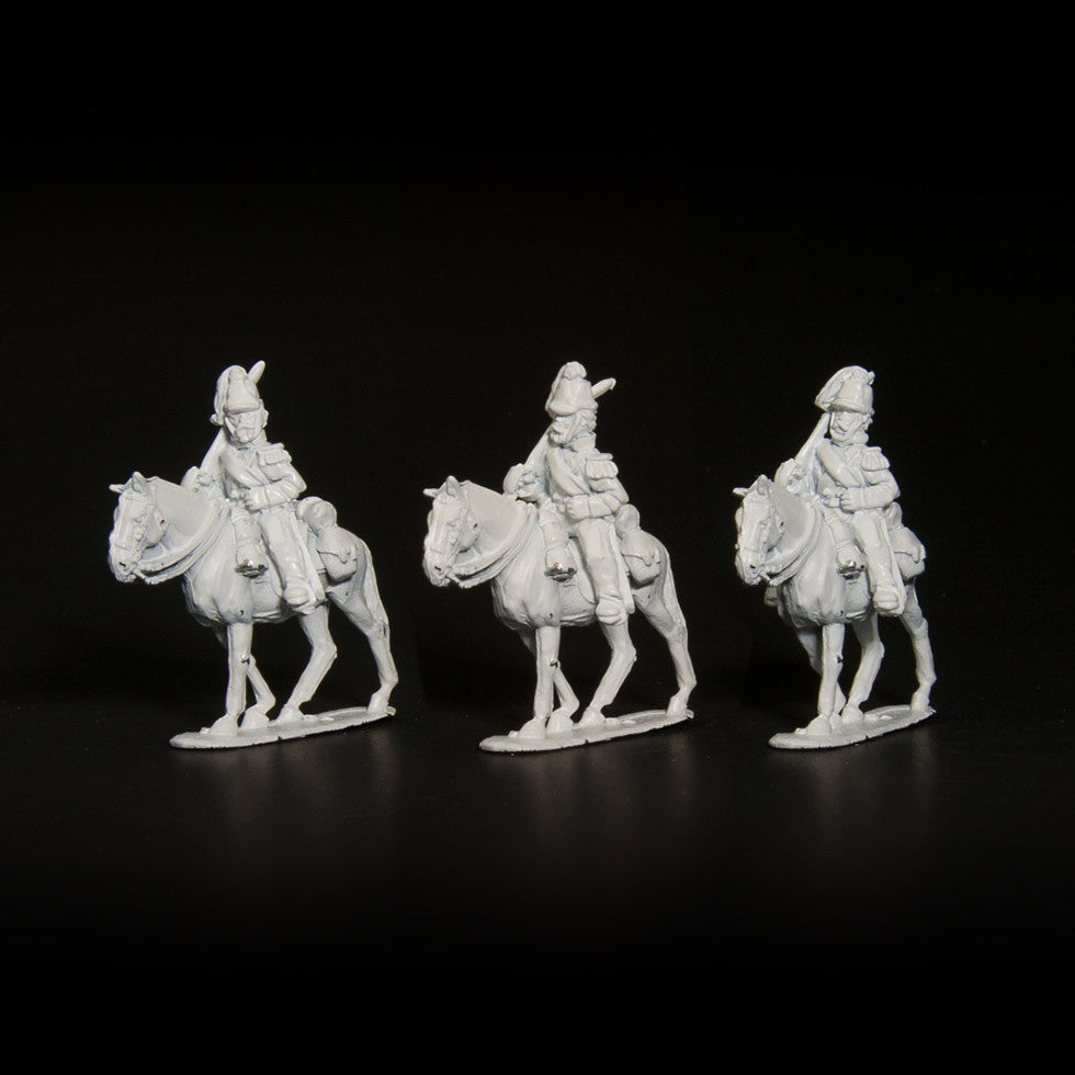 Papal State Cavalry Troopers