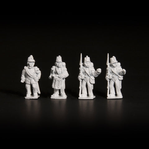 Bourbon Hunters Command - Standing
